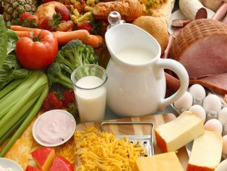 Nutrients beneficial for bone health