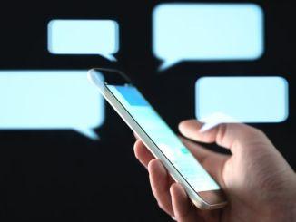 text threat