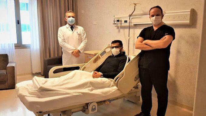 هجوم السياحة الصحية رغم الوباء
