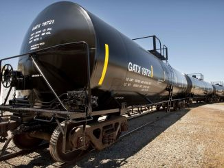 A maintenance agreement was signed for gateway wagons.