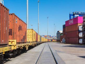 חשיבותם של חיבורי רכבת הנמל