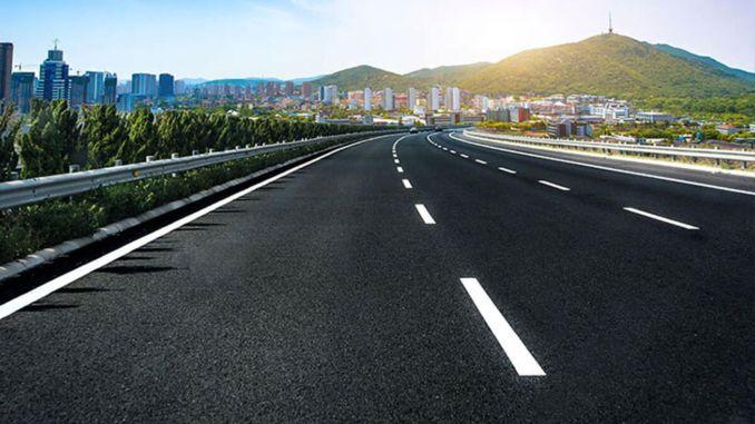 cesme tasucu highway tender was held to reduce between mersin and antalya to hour