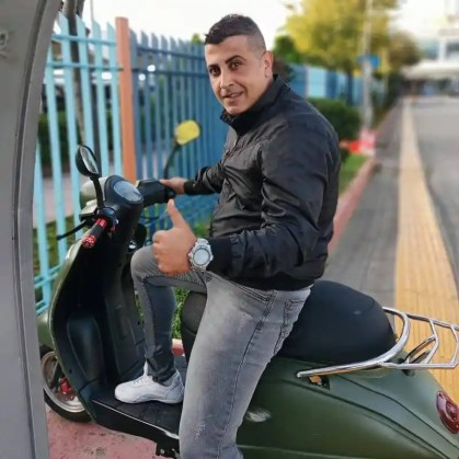 murat gozgu motorcycle