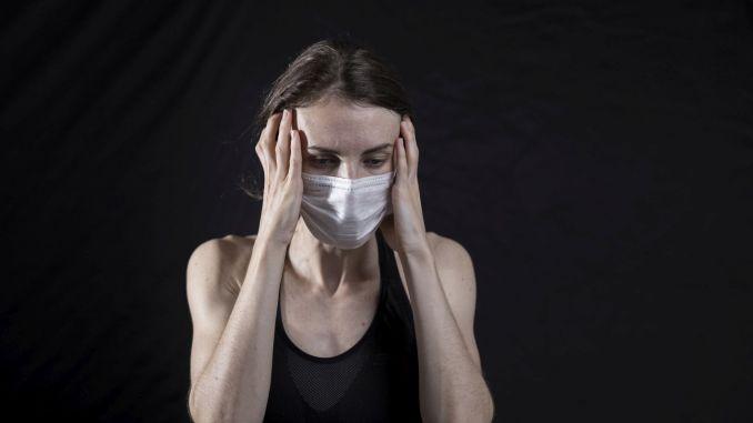 Mahinungdanon nga mga sugyot batok sa mga sakit nga psychiatric sa pandemic