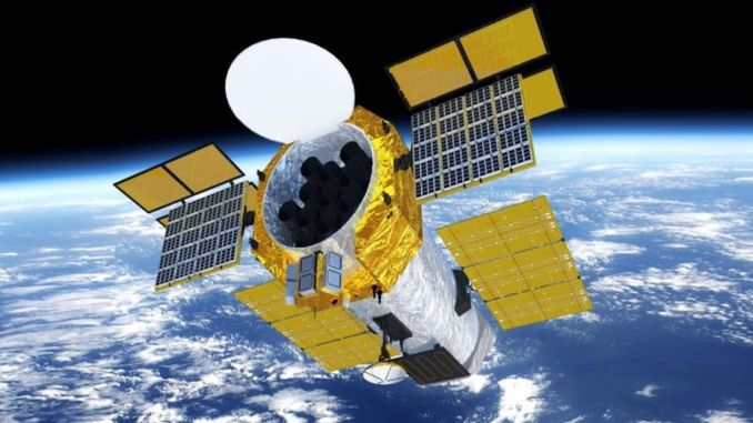 Sabanci University is launching a high energy astrophysics research satellite project