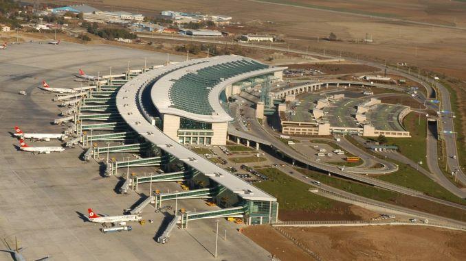 Driftsrettighederne for de lufthavne, der drives af livrenten, er blevet udvidet