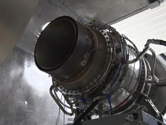 tei će takođe proizvoditi više ts mlaznih motora