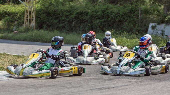 tosfedden karting academy