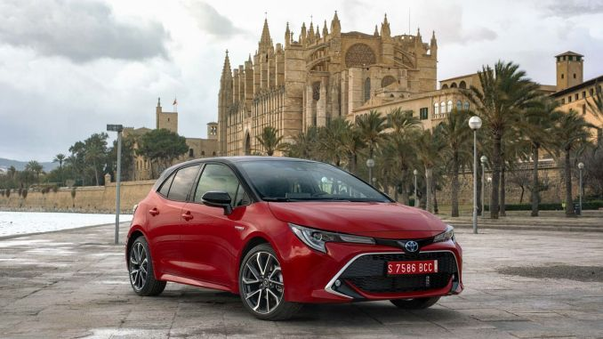 toyota finance campaign continues in february
