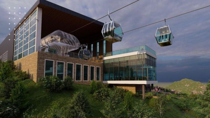 trabzon will be the rising star of tourism with these projects