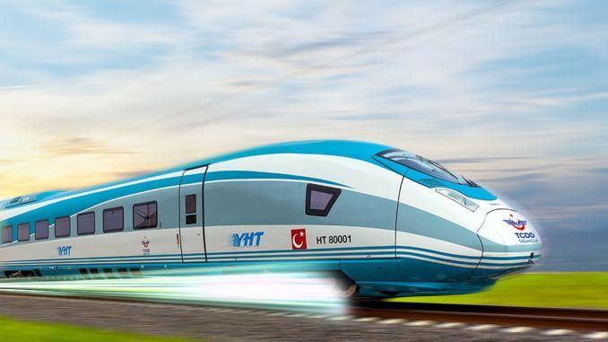 trabzon erzincan high speed train construction is starting next year