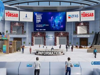 turkiyenin was the first emergency virtual tourism fair