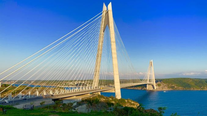 The Court of Accounts violated that the share of the ibb in the yavuz sultan selim bridge is not paid