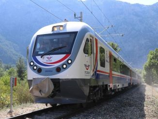 List of regional train services starting from March