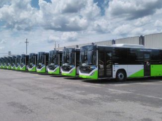 Environmental Buses Coming to Baskent Public Transportation