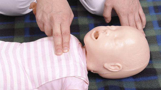 What is CPR Basic Life Support? How to Apply?