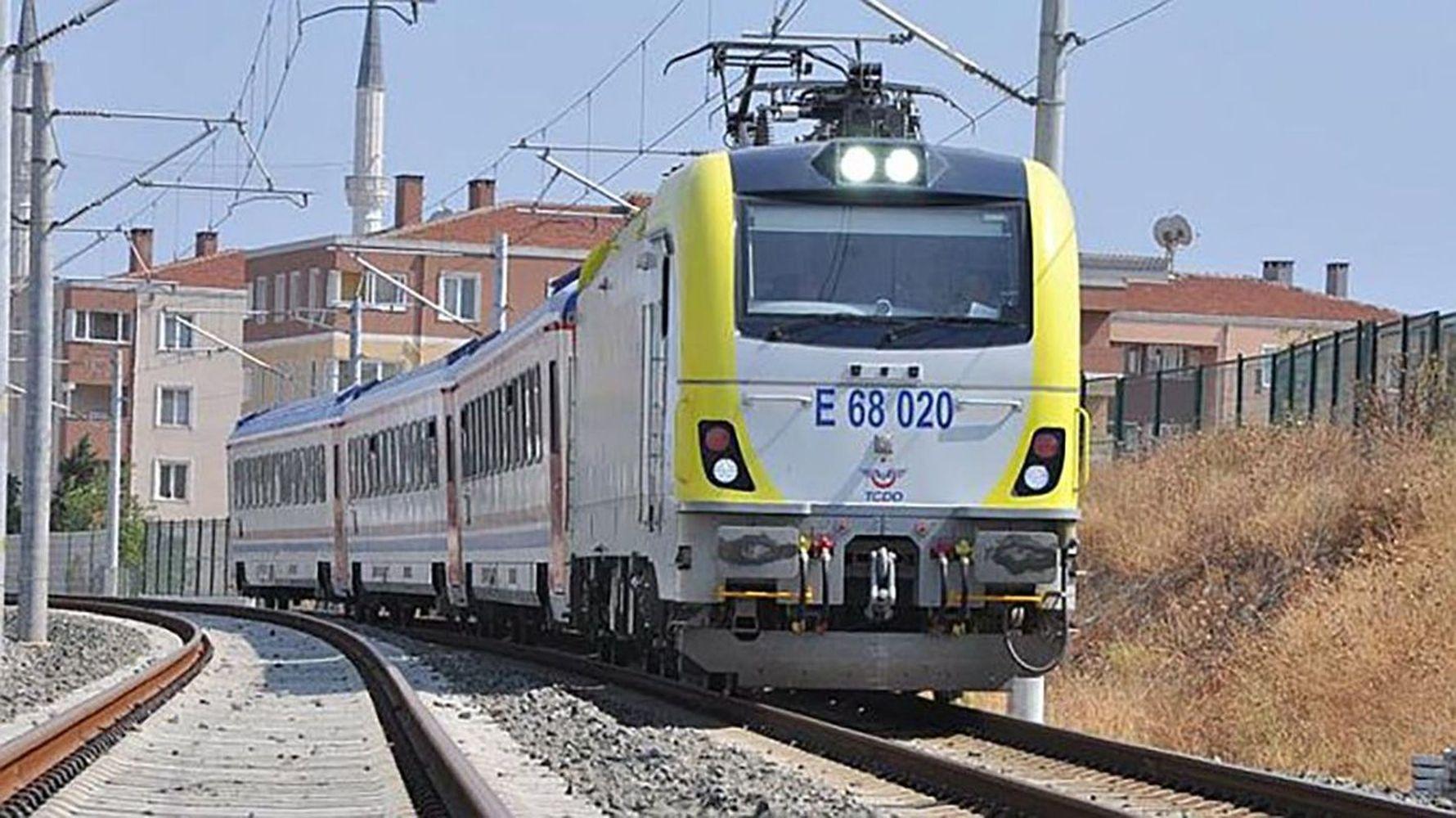 Why are there not adapazari train services?