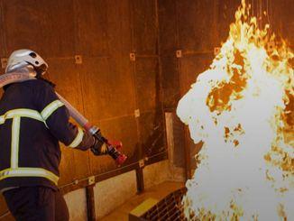 akkuyu ngs fire training simulator will be implemented by meteksan