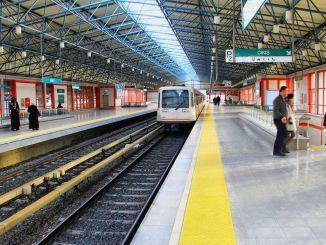 ankarada hafta sonu otobus ankaray ve metro sefer saatleri