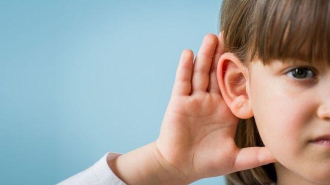 using antibiotics can cause hearing problems