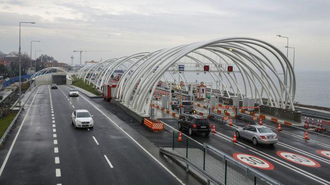 Euraasian tunnelin eteläkorealainen yhteistyökumppani myy prosenttiosuuden myynnistä