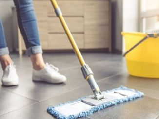 If You Have Back or Neck Problems, Attention To These Rules In Housework!