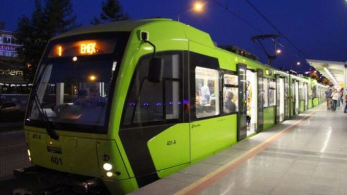 There is no increase in public transport fee for Bursa
