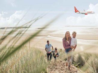 corendon airlines await a long tourist season