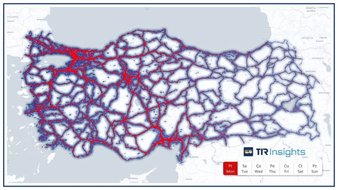 dunyada the load carrying face is made by i i highways in face turkiyede