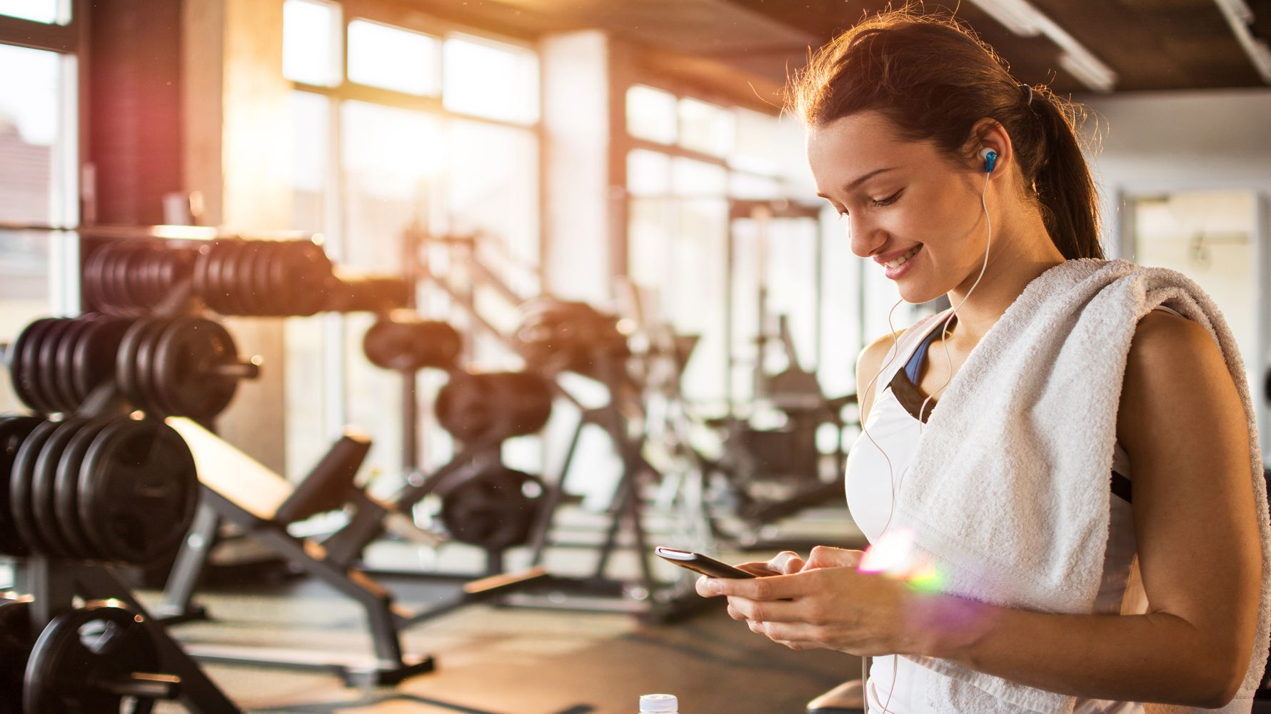 Five tips for gaining exercise habits