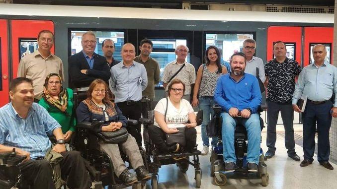 Disabled Friendly İzmir Accessibility Award