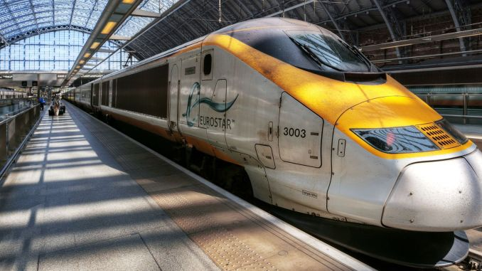 french sncf eurostarin needs state aid source french sncf eurostarin needs state aid