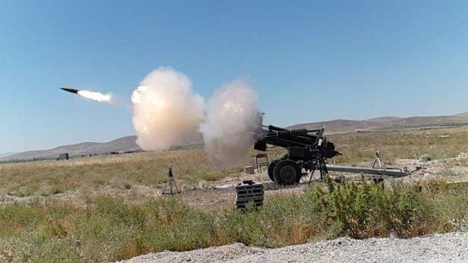 lightweight obus borane fire control system