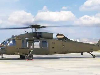 gendarmerie supplies t helicopters