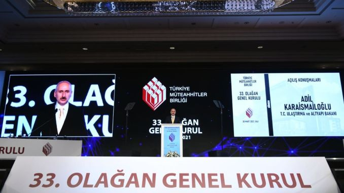 When will the channel istanbul project start?