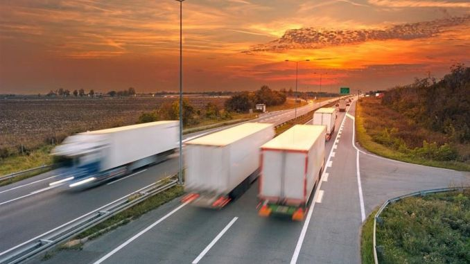 The growing problem of highway freight transport is the driver crisis