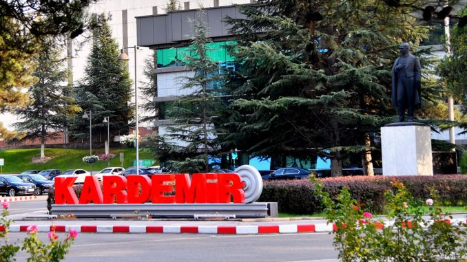 Kardemir announced the year-end financial results