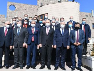 Kastamonu does not give up on the railway dream