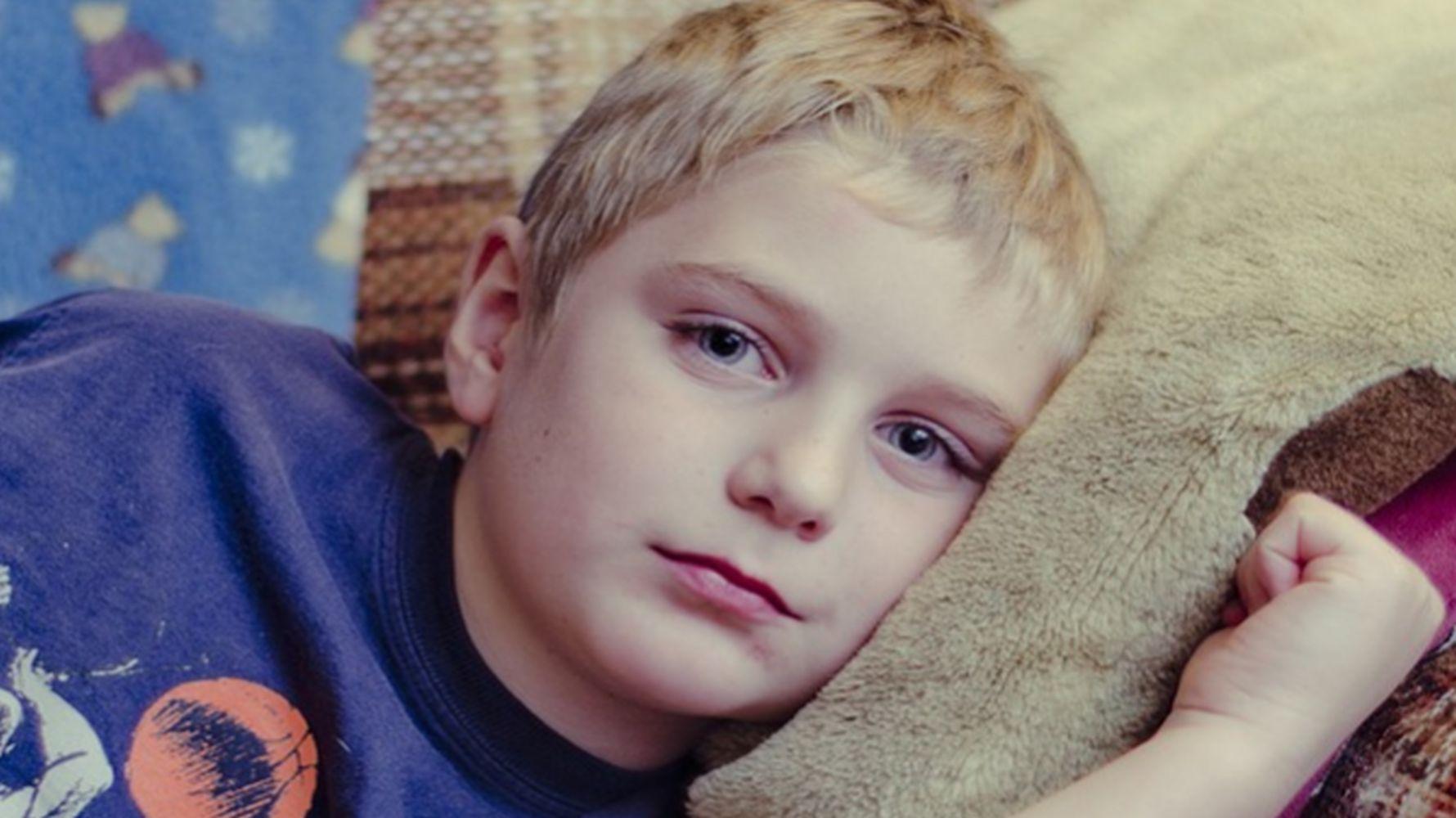 fear of coronovirus can make children sick