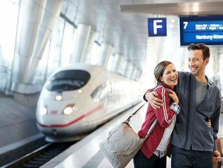 train flight service from lufthansa and deutsche bahn