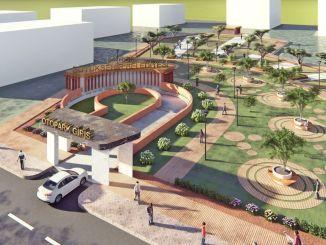 Im Stadtteil Mardin wird eine Tiefgarage gebaut.