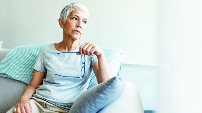 Regular checkup is required after menopause