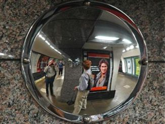 Most important missing in suburban train stations in moscow
