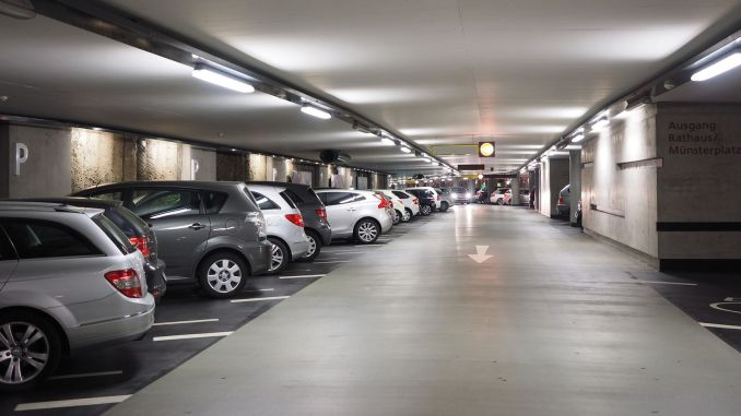 parking regulations come to the country at the end of the month