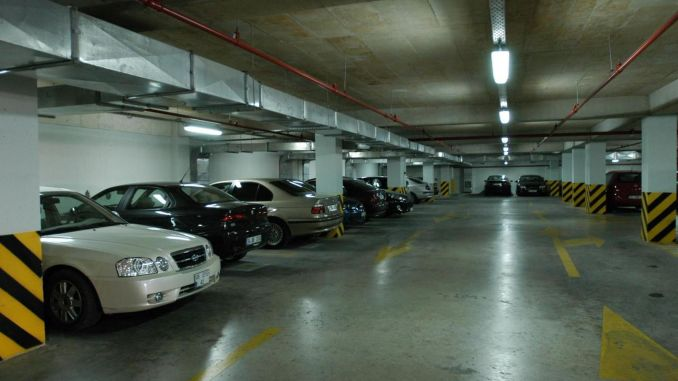 With the change in parking regulations, traffic will decrease