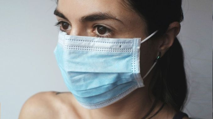 Pay attention to maskacne and eczema during the pandemic period