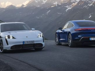 is the only country where Porsche has increased its sales