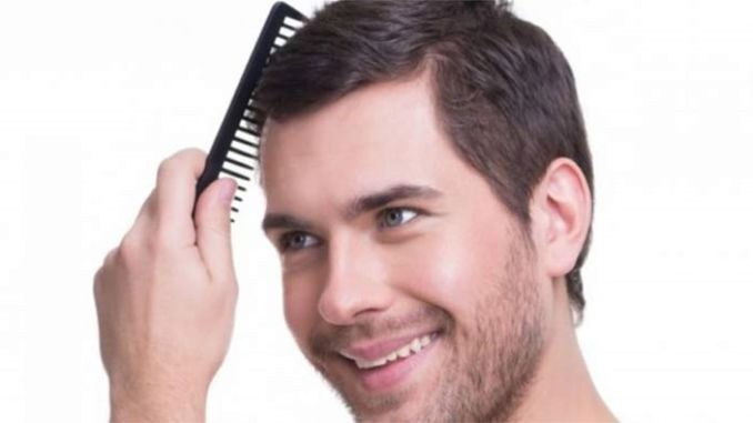 The importance of natural appearance in hair transplantation