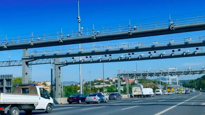 Aselsan signature for urban traffic management
