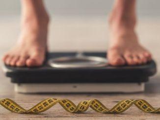 หากคุณไม่สามารถลดน้ำหนักสองสามกิโลสุดท้ายในรอบ